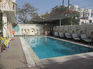 Shahpura House Jaipur